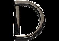 Кольцо 45269 темный никель