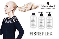 FibrePlex Schwarzkopf Professional - средства для укрепления волос