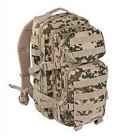 Штурмовой рюкзак Mil-Tec малый тропентарн