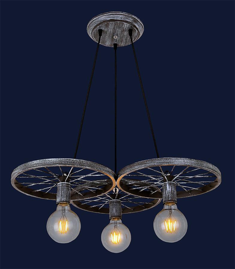 Светильник подвесной LOFT L46WXA011-3 OX
