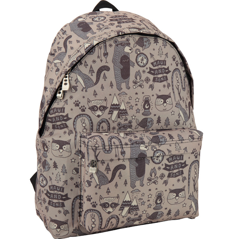 Компактный рюкзак GoPack 112 GO-1