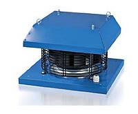 Центробежный крышный вентилятор ВКГ 4Д 355