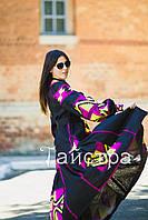 Платье женское бохо вышиванка лен,4 клина, стиль бохо шик, вишите плаття вишиванка, Bohemian,стиль Вита Кин