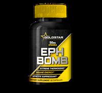 Gold Star EPH Bomb 60 caps