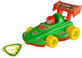 Дитяча каталка «Спортивна машина» 06-604, Kinder Way