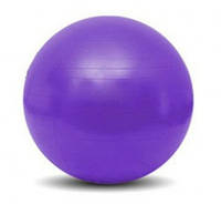 Мяч для фитнеса Profi 85 см (M0278-3) Сереневый
