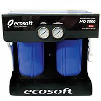 Система очистки воды Ecosoft RObust 3000