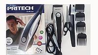 Машинка для стрижки волос Pritech PR-1272