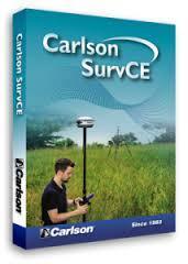 Анонсирован выход новой версии Carlson SurvCE: долгожданная 5.0