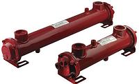 Водяной теплообменник SA081-310-L4 50-100 л/мин OMT Италия