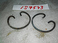 Стопорное кольцо поршневого пальца двигателя C6121 1S9543