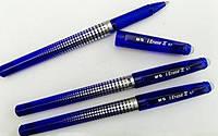 Ручка «Пиши-стирай» гелевая M&G iErase корпус синий, толщина письма 0.5 мм, цвет чернил синий