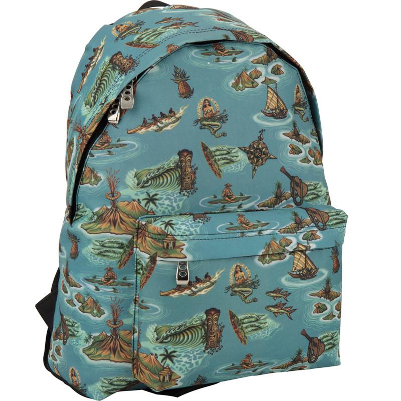 Рюкзак с морской тематикой GoPack 112 GO-12
