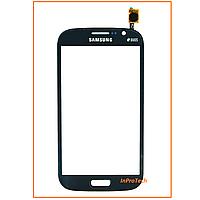 Сенсор (тачскрин) Samsung GT-i9060 Galaxy Grand Neo Duos Dark Blue Original