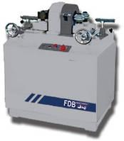 Круглопалочный станок FDB MX8060W