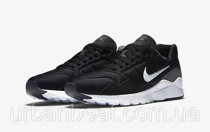 Мужские Кроссовки Nike Air Zoom Pegasus 92 Black White — в Категории