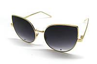 Очки солнцезащитные женские Кошки Dior