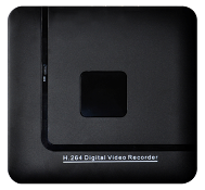Видеорегистратор  AHD  4-х канальный   SVS-AHD804 S