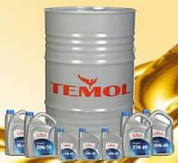 Масло двухтактное ТЕМОЛ SCOOTER TC 200л