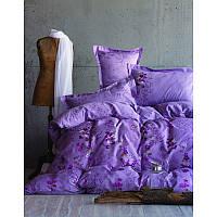 Постельное белье Karaca Home - Nedra сатин евро