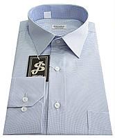 Рубашка мужская классическая № 10 - 50-1107 V4   , фото 1