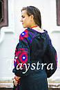 Платье женское бохо вышиванка лен, этно, стиль бохо шик, вишите плаття вишиванка, Bohemian,стиль Вита Кин, фото 2