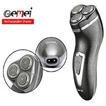 Электробритва GEMEI GM-7500, фото 2