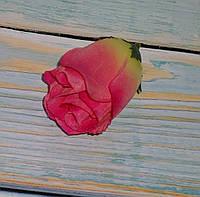 Бутон розы фиолетово-розовый, фото 1
