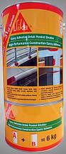 Эпоксидный клей для ремонта и приклеивания камня,мрамора,стальных,деревянных элементов Sikadur-31CF Normal 6кг
