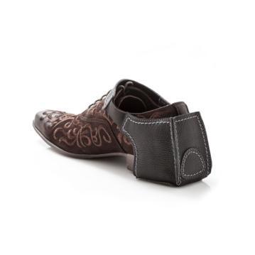Автопятка для обуви Класика (мужская модель) чёрный цвет - Магазин Кошара в Киеве
