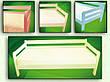 Кровать детская Соня 2, фото 3