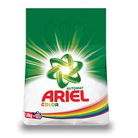 Порошок Ariel Color автомат 1.5 кг