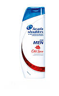 Шампунь Head & Shoulders с ароматом Old Spice 200 мл