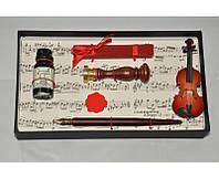 Набор для каллиграфии и сургуча Kalligrafica 1024