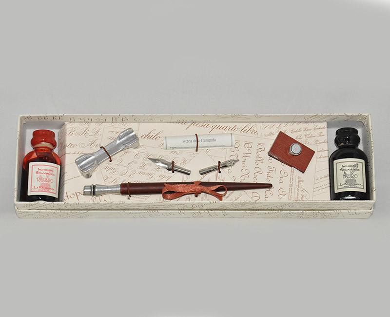 """Набор для каллиграфии La Kalligrafica 2211 - Интернет-магазин """"Блокнот"""" в Одессе"""
