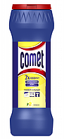 Чистящий порошок Comet Лимон с хлоринолом 475 г