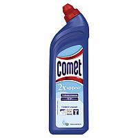 Гель универсальный для чистки Comet Океанский бриз 1л