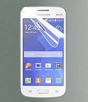 Защитная пленка для Samsung Galaxy Star Advance G350 глянец