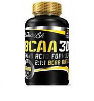 БЦА BioTech BCAA Nano 3D (90 caps)