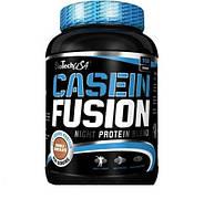 Казеиновый протеин BioTech Casein Fusion (908 g)