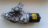 Мотор стеклоочистителя Авео 3 Т250 GM Корея Отбитое крепление.