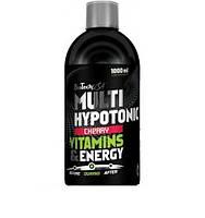 Энергетик BioTech Multi Hypotonic Drink (1000 ml)