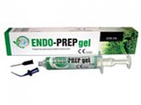 Гель для обробки кореневих каналів - ENDO-PREP GEL 10МЛ