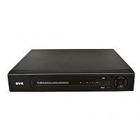 Видеорегистратор 4-х канальный SVS-A804М