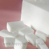 Основа для мыла Melta White (белая), Беларусь