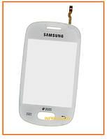Сенсор (тачскрин) Samsung GT-S5282 Galaxy Star White Original