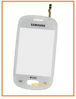 Сенсор (тачскрин) Samsung GT-S5282 Galaxy Star White Original
