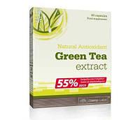 Экстракт зеленого чая Olimp Green Tea (60 caps)
