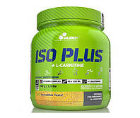 Энергетик Olimp Iso Plus powder (700 g)