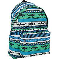 Модный рюкзак для подростков GoPack 112 GO-5